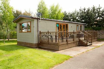 Luxury Lodge Long Tenure Cambridgeshire Near Skegness and Lincolnshire
