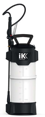 GOIZPER IK FOAM Pro 12 FOAMING SPRAYER WITH COMPRESSED AIR COUPLING