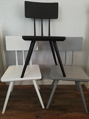 Dining chairs - new, unused, may have some marks caused my movement in storage