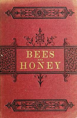 281 Beekeeping Books On Dvd - Hive Keeping Bees Bee Honey Wax Swarm Apiculture