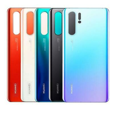 For Huawei P30 Pro Rear Glass Housing Adhesive Battery Back Cover + Adhesive