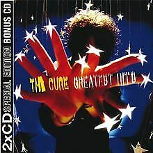 Greatest Hits (Special Edition) by Cure,the | CD | condition good