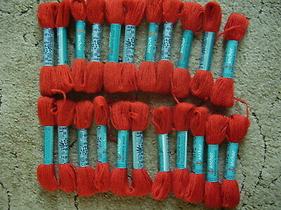 Anchor Tapestry Wool All Shades Your Own Choice 100 x 10m Skeins