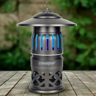 DynaTrap 3 Insect Trap , All-Weather, Protects up to 1/2 Acre #1 (0646)