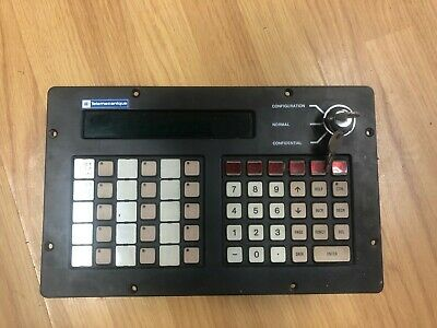 Telemecanique XBT - VB4140  used in working order