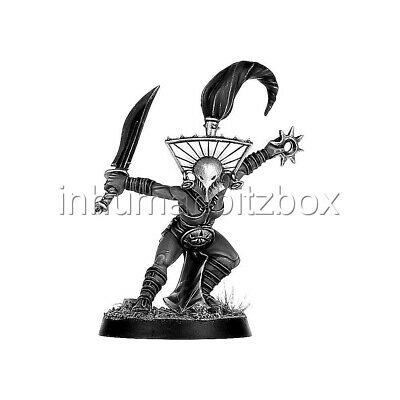 WCCL07 MINDBOUND CYPHER LORDS WARCRY WARHAMMER AOS BITZ 7à10 b25
