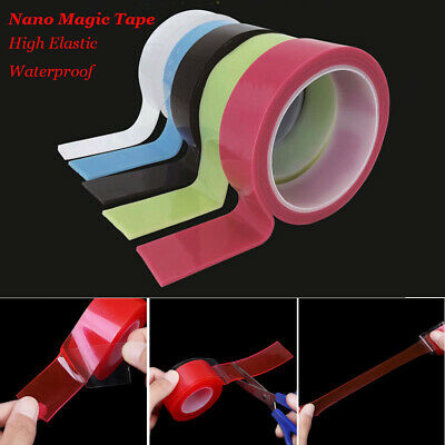 Bathroom Accessaries Sealing Stripe Traceless Tape Mildewproof Seamless Tape
