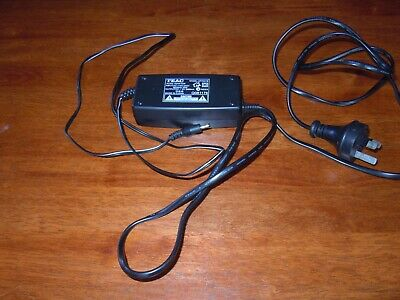 Teac Ac/Dc Adapter Model:apx001B
