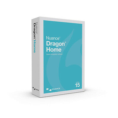 Dragon Home Version 15