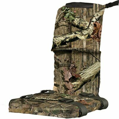 Summit Treestands Universal Seat Mossy Oak Camo Removable Replacement