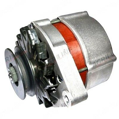 Alternator Fits Some Massey Ferguson 135 145 148 152 158 Tractors. (2 Hole).
