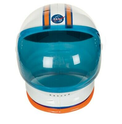 Astronaut Space Helmet Costume Accessory NASA Mens Womens Adult  - Fast Ship -