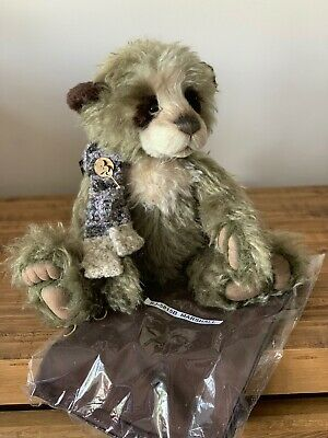 Charlie Bears Isabelle Lee Collection - Marshall L/E 300