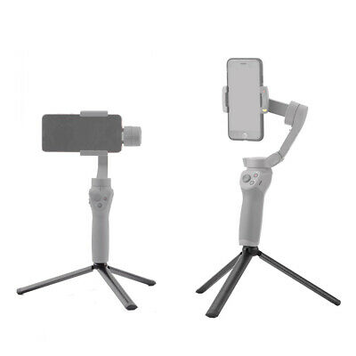 For OSMO Mobile 3 3-Axis Handheld Phone Gimble Stabilizer Metal Tripod