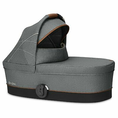 Cybex Cot S Denim Collection