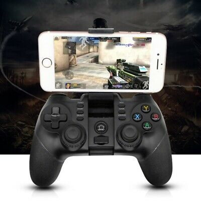 Bluetooth Wireless Gamepad Joystick Game Controller for Android iPhone Windows