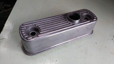 Classic Mini  / Metro A Series Alloy Rocker Cover