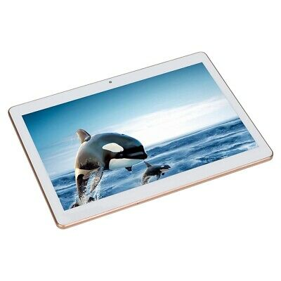 Tablet 10 Pollici Quad Core 4Gb Ram 64Gb Rom Gps Wifi Dual Sim Android 4.4 Hd