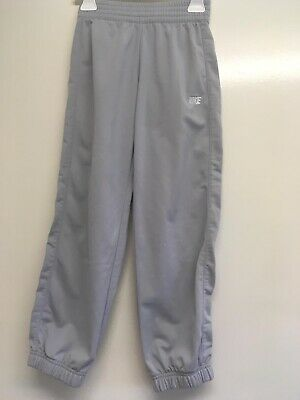 Girls Nike Tracksuit Bottoms Age 8-10