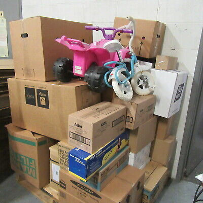 Car Boot  Joblot  Pallet Of Mixed Items For Resale  Mixed Lots  Joblots