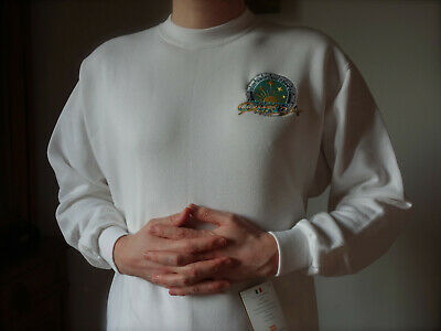 Sweatshirt of the crew members of the sailing yacht The Phocea size L NOS new