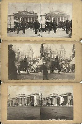 STEREO CARDS_ANTIQUE-possibly Victorian/Edwardian-47