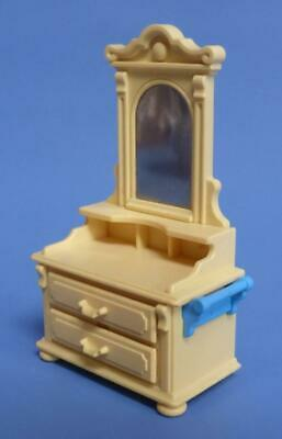 Playmobil Dressing Table Victorian  Mansion Bedroom Furniture from 5321 - House