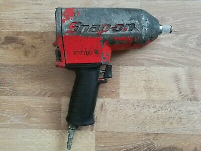 Snap On XT7100 1/2 Impact Wrench. USED. UNTESTED.
