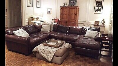 Pleasing Restoration Hardware Lancaster Sectional Deep Feather Down Caraccident5 Cool Chair Designs And Ideas Caraccident5Info