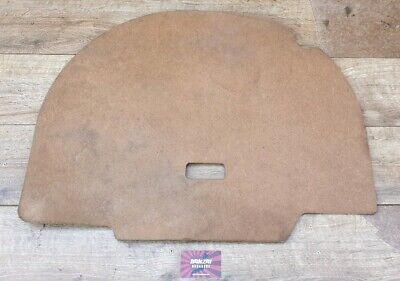 Nissan 300Zx Short Wheel Base Convertible Boot Wooden Floor Space Saver Cover