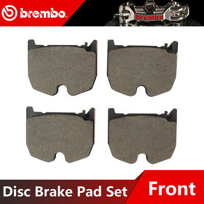 Front Disc Brake Pad Ceramic Brembo P50062N for Mercedes W215 CL65 AMG S65 AMG