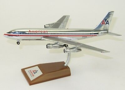 In Flight 200 IF7200116P - Boeing B720-023B, N7543A, American Airlines 1/200