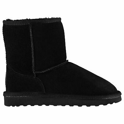 SoulCal Kids Girls Selby Snug Childs Boots
