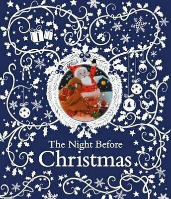 The Night Before Christmas by Parragon