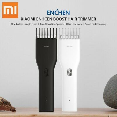 Xiaomi ENHCEN Boost Electric Hair Clipper Trimmer Rechargeable for Kids Adults