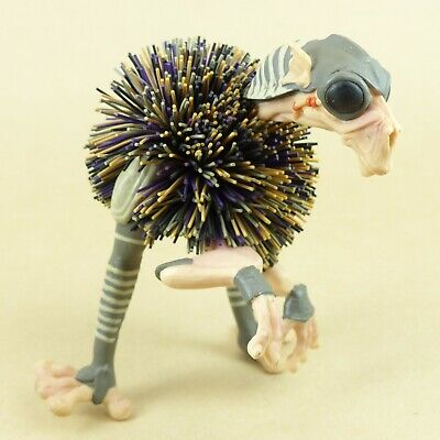 "Star Wars Episode 1 Sebulba Koosh Ball 4.5"" Action Figure Lucasfilm OddzOn 1999"