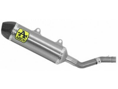 72069TK - Exhaust Muffler Arrow Race-Tech Titanium BETA RR (19)