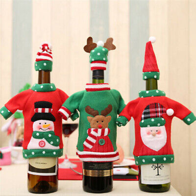 Occasions Wine Cover Carriers Hotel Restaurant Old Man Snowman Bar Tools