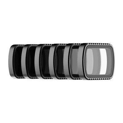 Polar Pro 6-pack Standard Series ND Filter Set for OSMO Pocket
