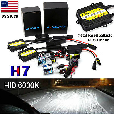 Xenon HID conversion H1 KIT FOR MAZDA 6 2003 ON.