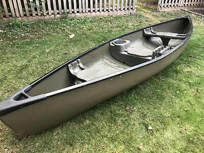 OLD TOWN PACK Canoe, Royalex - £650 00 | PicClick UK