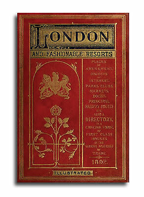 History of London - 610 Books on DVDs Old Maps Buildings People Places Thames B0