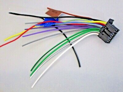 ORIGINAL KENWOOD DDX470 Wire Harness Oem A1 - $11.76 | PicClick on
