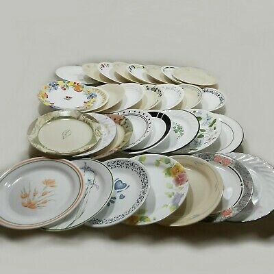 """Corelle by Corning 6.75"""" Bread & Butter Plates You Choose VG+ condition"""