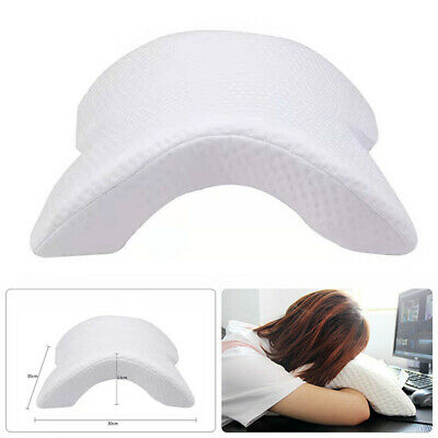 Multifunction 6 in 1 Slow Rebound Pressure Pillow Hand Neck-Protection