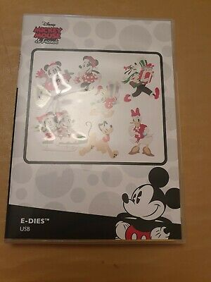 Disney - Mickey Mouse. eDies USB