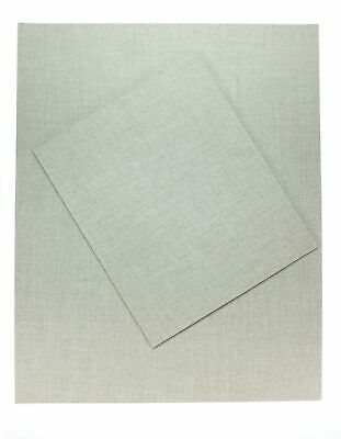 Frisk Natural Linen Canvas Board
