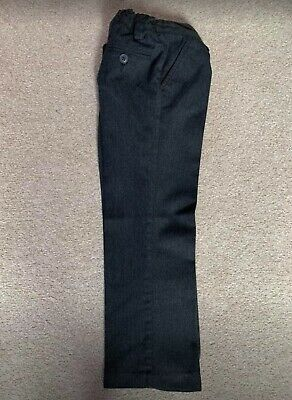 Next Boys School Trousers Age 6 Years