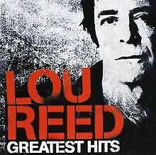 New York City Man [Best of] by Lou Reed | CD | condition very good