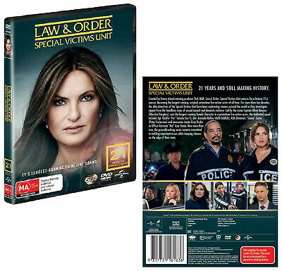 28cm x43cm Law And Order Svu Mini Poster 11inx17in